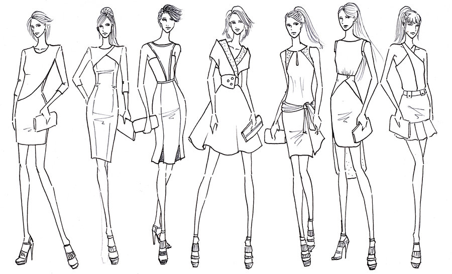 fashion design software for mac-KFax