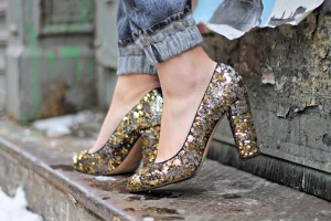 J.Crew-Sequin-Pumps-Rag-Bone-Miramar-Sweatpant-Jeans